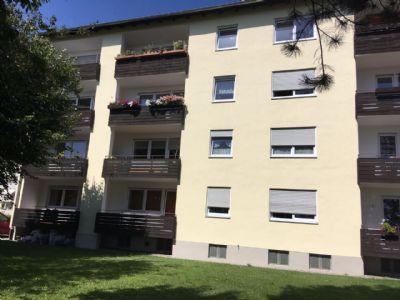 Wohnung Burgkirchen