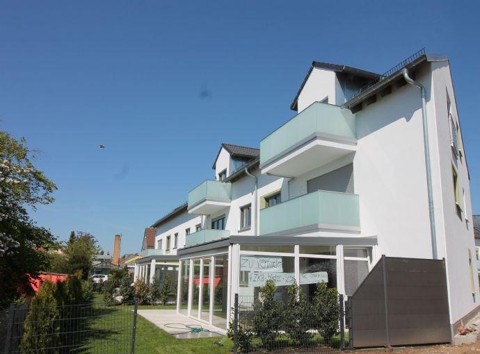 122m² Luxus Neubau 4½ ZKB + 22m² Wintergarten + 20.000 € Luxusküche