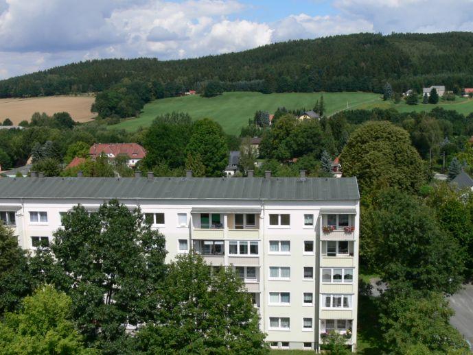 2-Raum-Wohnung mit Kraxelbonus [109/010]