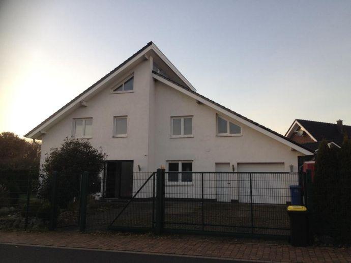 Schönes freistehendes Einfamilienhaus