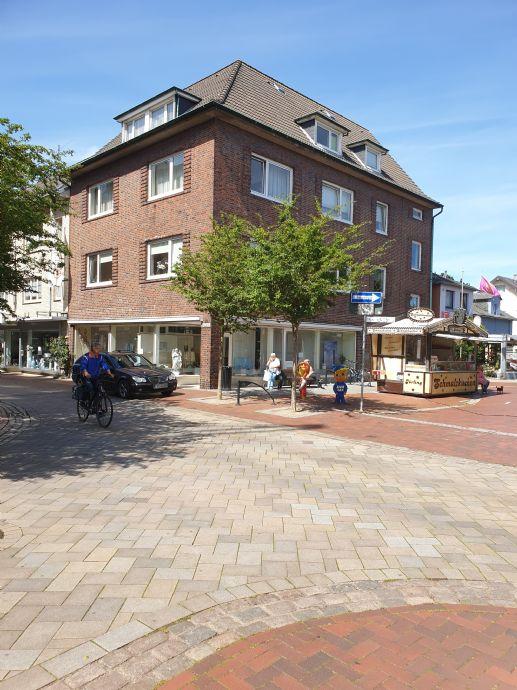Haus in Cuxhaven, Stadtteil Cuxhaven, zu verkaufen
