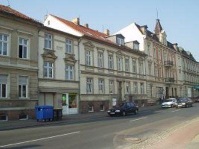 Bad Freienwalde (Oder) Wohnungen, Bad Freienwalde (Oder) Wohnung mieten
