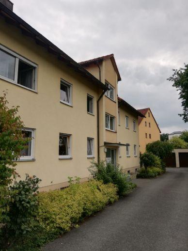 Schnaittach - 3 Zi-ETW unterhalb vom Rothenberg
