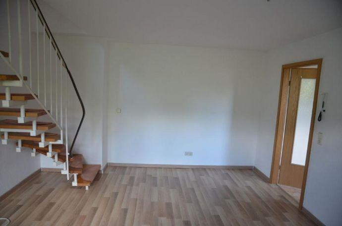 Sehr schöne und sanierte 4-Raum-Maisonette-Wohnung