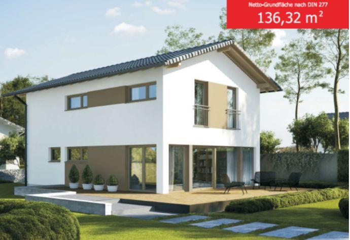 OFFENBURG freistehendes Einfamilienhaus