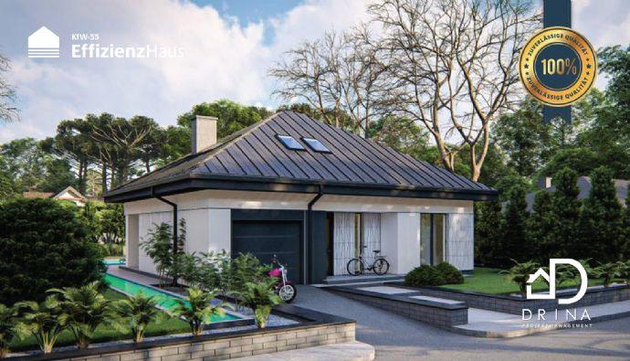 Körperich Individuell planbares hochwertiges Einfamilienhaus