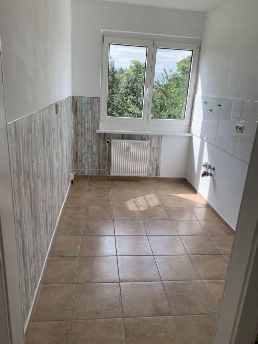Preiswerte Wohnung in Dorf Mecklenburg, 7 km von Wismar