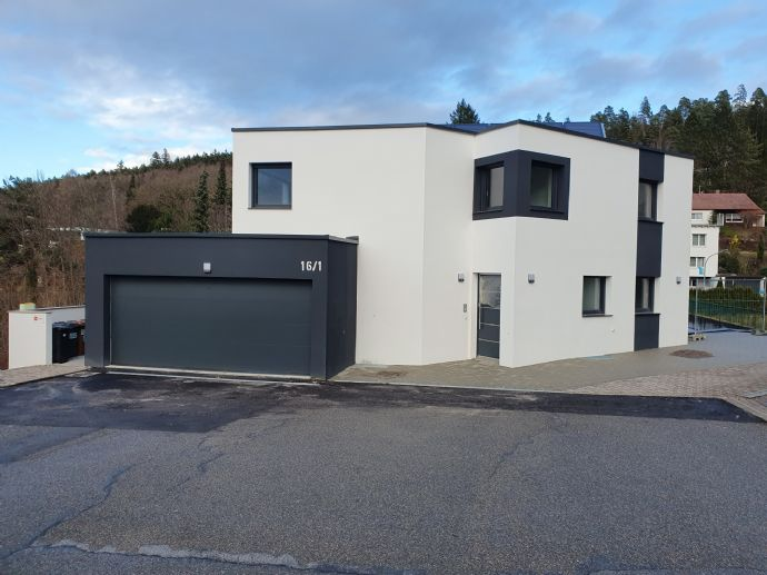 Einmaliges 2 Familienhaus in TOP Lage von Nagold mit Panoramablick jetzt Provisionsfrei erwerben!