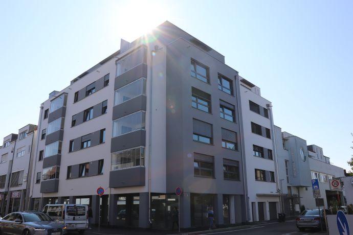 3,5- Zimmer-Wohnung mit 2 Balkone und jeder Menge Stauraum 112,12 m² Wohnfläche, Nr. 10
