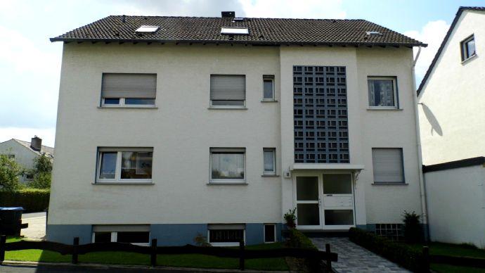 2 Zimmer-Whg im gepfl. Haus. Kellergeschoss