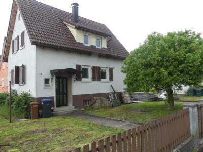Neckarsulm Häuser, Neckarsulm Haus kaufen