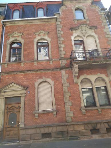 Schöne Maisonettewohnung in einer Gründerzeit-Stadtvilla in Trier-Süd