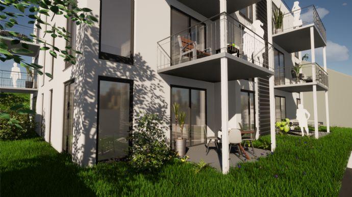 NEUBAUPROJEKT ENGEN - Neubauwohnungen (2-,3-, 4- Zimmer)  in TOP Lage - aktuell in Projektierung
