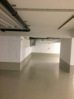 Berlin Garage, Berlin Stellplatz