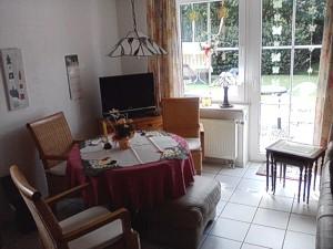 Appartement Nordsee Friedrichskoog