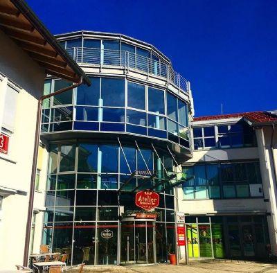 Garmisch-Partenkirchen Ladenlokale, Ladenflächen