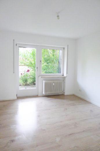 Neu - großzügige Gartenwohnung mit zwei Terrassen - Bestlage Odelzhausen