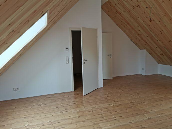 3,5-Raum-Wohnung (Maisonette) - Wohnen in Walzbachtal, Wössingen