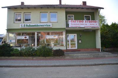 Ebstorf Ladenlokale, Ladenflächen