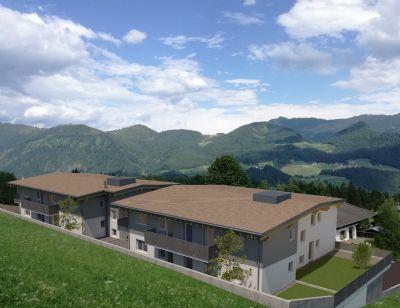 Brandenberg Wohnungen, Brandenberg Wohnung kaufen