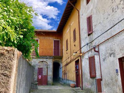 Brezzo di Bedero  Häuser, Brezzo di Bedero  Haus kaufen