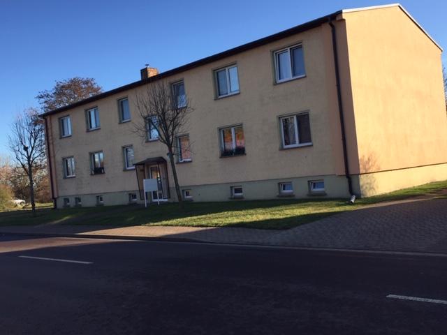 Magdeburg und Umgebung-sehr gut saniertes Mehrfamilienhaus zur Kapitalanlage