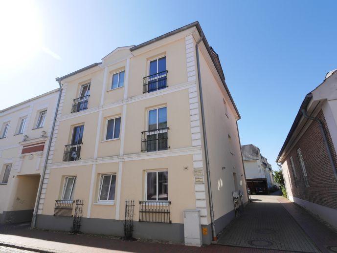 3 Zimmer-Eigentumswohnung in der Altstadt