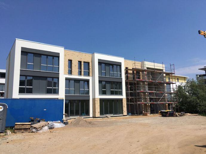 Baubeginn - Haus am Schweriner See mit Grundstück