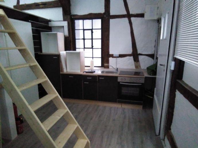 Wohnung Minihaus