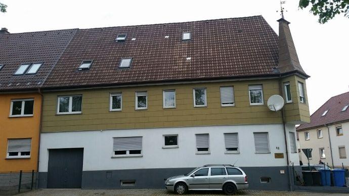 Mehrfamilienhaus in Trossingen