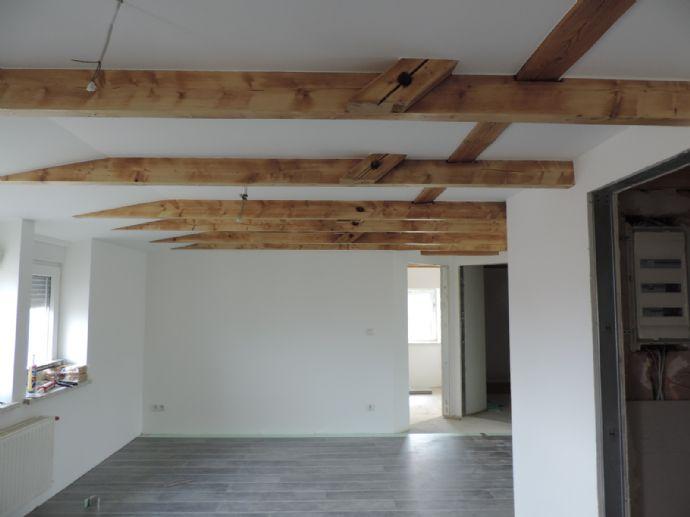 modernisierte 3-Zimmer-Wohnung, 90m², mit Altbaucharme in Königslutter-Rottorf