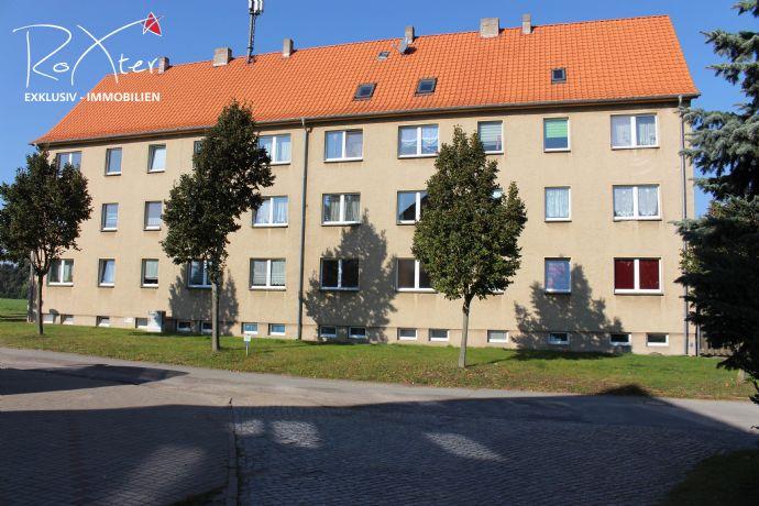Ruhige 2-Raum-Erdgeschosswohnung in Lindstedt