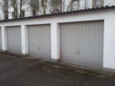 Karlsruhe Garage, Karlsruhe Stellplatz
