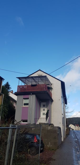 Doppelhaushälfte in Mettlach zu verkaufen