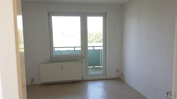 2 Zimmer Wohnung in Stavenhagen , Reuterstadt