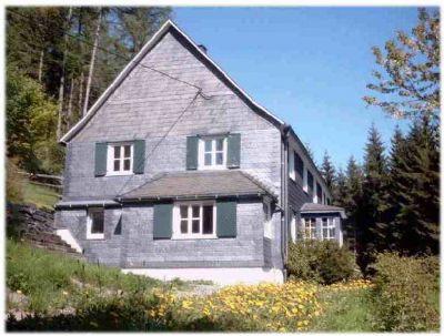 Villa-Forest, Haus im Wald Gilsbach