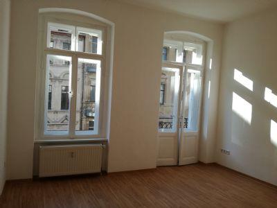 Wohnung mit Balkon in toller Lage