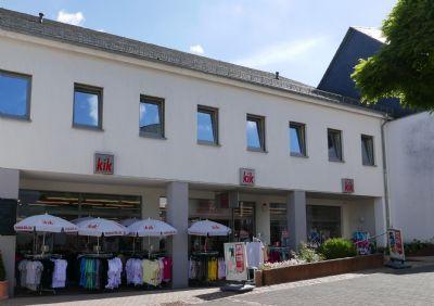 Hermeskeil Ladenlokale, Ladenflächen