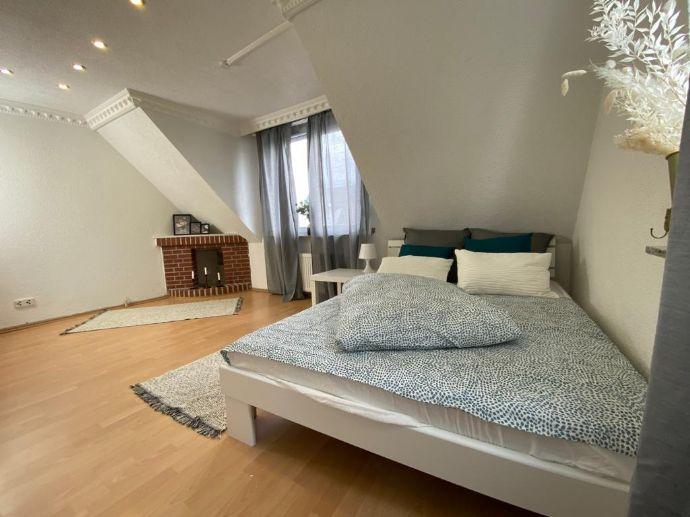 Möbliertes Shared Apartment in Renningen