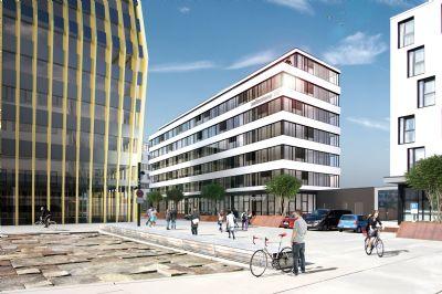Freiburg Büros, Büroräume, Büroflächen