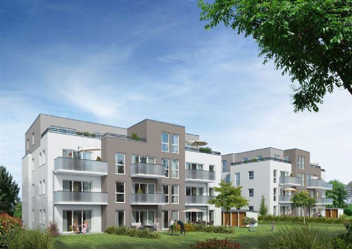 Stadthaus Karl - Komfortabel ausgestattete 3-Zimmer Wohnung in bester Lage
