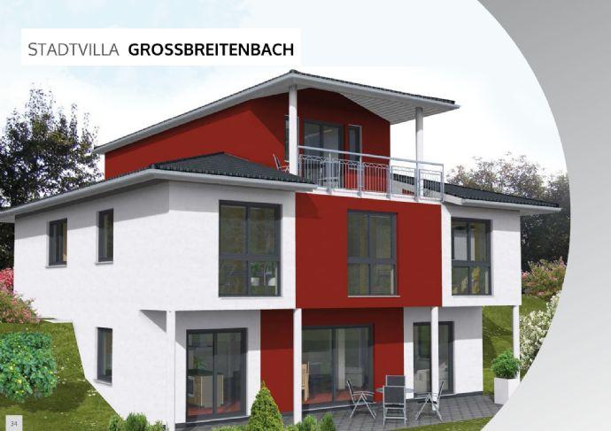 Exclusives Wohnen; Massivhaus Stein auf Stein in individueller Planung für nur 409.900,00 (ohne Grundstückskosten)