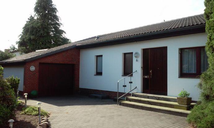 PROVISIONSFREI !!! Einfamilienhaus in Südlage mit Wohlfühlfaktor in Quickborn-Heide