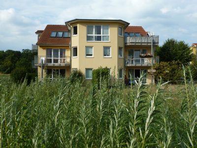 2-Zimmer Ferienwohnung im Ostseebad Boltenhagen