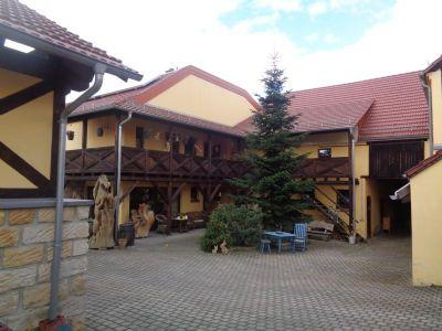 Harth-Pöllnitz Häuser, Harth-Pöllnitz Haus kaufen
