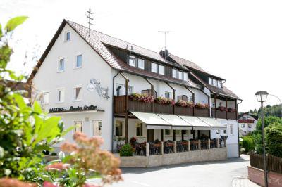Gößweinstein Gastronomie, Pacht, Gaststätten