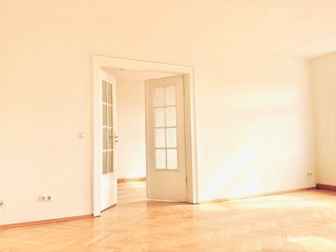 5 Zimmer Wohnung in Chemnitz (Kappel)