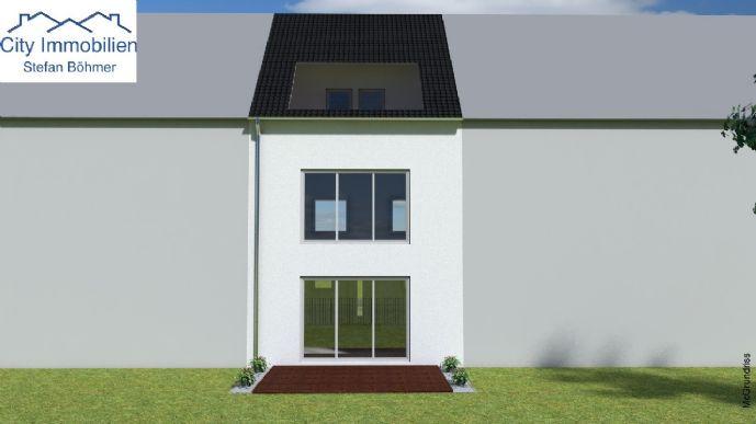 Familien willkommen - 8 ideal geschnittene Reihenhäuser in guter Lage in Trier Irsch