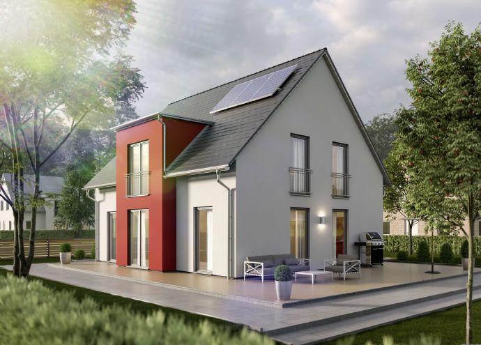 Geräumiges & schönes Einfamilienhaus in Hallschlag