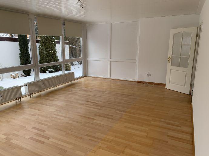 4-Zimmer-Gartenwohnung in Augsburg - Ortsteil Lechhausen